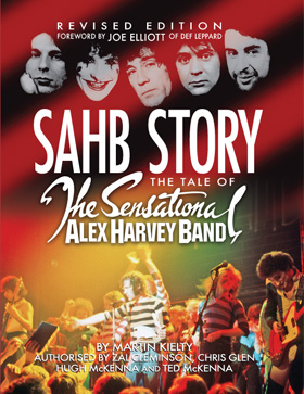SAHB Story (Revised Edition)