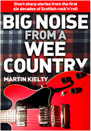 Big Noise from a Wee Country